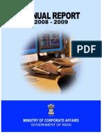 Annual Report MCA