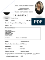Professional Resume Format (5).docx