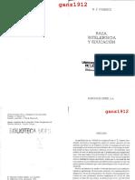 Psychology - EYSENCK, H. J. - Raza, Inteligencia y Educación [por Ganz1912].pdf