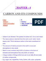 Carbon and Its Compounds.ppt
