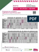 Axe x Orleans-Vierzon-bourges (Nevers) 19-03-2019 Tcm56-46804 Tcm56-217531