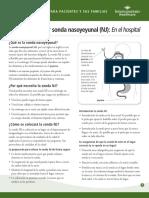 Interrelaciones NANDA NOC y NIC