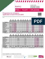 Ligne Orléans-Toury-Etampes (Paris)