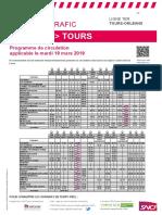 Ligne Orléans-Tours