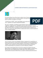 Semilla de libertad Berta Cáceres
