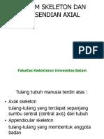 Sistem Skeleton & Persendian Axial.pptx