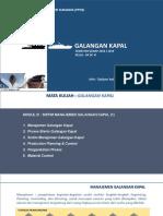 Materi Galangan Kapal_modul Iii_sistim Manajemen