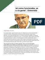 Sinpermiso-quotel Sistema Tal Como Funcionaba Ya No Convence a La Gentequot. Entrevista-2016!12!25