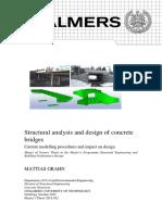 Structural analysis and design of concrete bridges.pdf