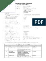 School Info_DPS Coimbatore