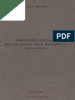 Paula Herseni_Publicatiile Scoalei sociologice dela Bucuresti-Bibliografie.pdf