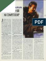 Mecano Entrevista en El Gran Musical 5 de 6 Jose Maria Cano