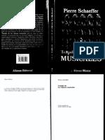 Tratado de Objetos Musicales - Pierre Schaeffer