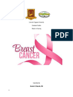 breast cancer.written output.docx