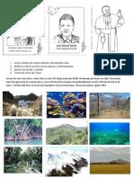 Ecosistema de Colombia