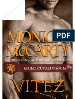 8 Monica McCarty - Vitez