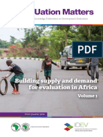 Building Demand and Supply for Evaluation in Africa Vol 1.pdf