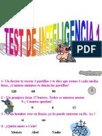 05-Test de Inteligencia N° 1.