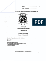 P6 English CA1 2014 St Nicholas Test Papers.pdf