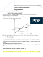 120 - Couts de Maintenance_prof_ Retour Sur Investissemen…