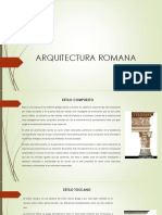 Arquitectura Colonial Roma1