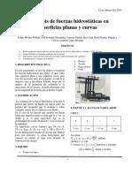 ANALISIS DE FUERZAS HIDROSTATICAS EN UNA SUPERFICIE.docx
