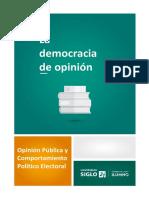 Lectura Módulo 2_La Democracia de Opinión