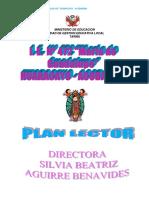 Plan Lector 2019