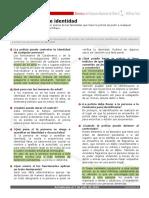 Ficha Control de Identidad