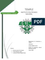 Practica Temple