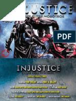 Injustice Capítulo 35