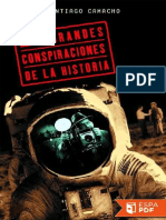 20 grandes conspiraciones de la - Santiago Camacho.pdf