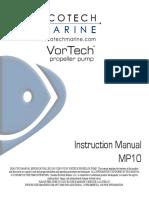 EcoTech Mp10 Manual Manual (1)
