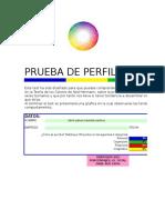 Test de Colores Admon