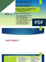 Diapositivas Casos Clinicos Aiepi