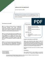 Auditoria WIFI Crackear WEP, WPA, WPA2 - David Felipe Penagos Mosquera