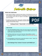 DBC Drypers Fashionista Challenge T&C (Mar19)