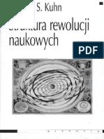 Kuhn T. - Struktura rewolucji naukowych.pdf