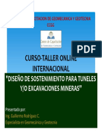 Curso OFFLINE Diseño de sostenimiento - Módulo I.pdf
