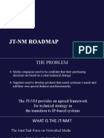 JT NM Roadmap