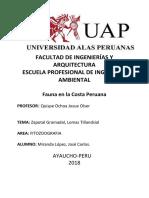 Fauna costa peruana.docx