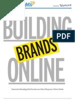 Building Brands - Adage whitepaper