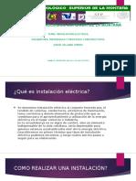 INSTALACIONES ELECTRICAS EQ. 3.pptx