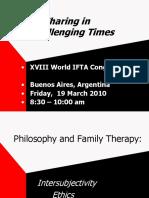 Philosophyandfamilytherapy Intersubjectivityethicsbiopolitics Iftabuenosaires 19 141226214828 Conversion Gate02