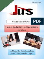 Revista Ius