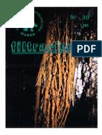 Análisis del curso subterráneo del río SR.A.P_Filtraciones 30