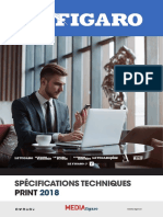 Spectech Figaro 2018