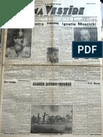 Buna Vestire anul I, nr. 86, 8 iunie 1937
