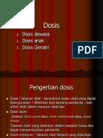Materi 2 Dosis - 3