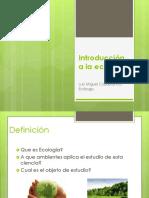 2. Introduccion a La Ecología (1)